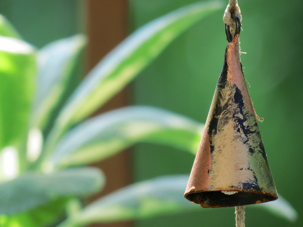 A Bell and Sage